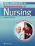 img - for Skill Checklists for Fundamentals of Nursing: The Art and Science of Person-Centered Nursing Care book / textbook / text book
