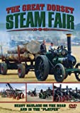 The Great Dorset Steam Fair - Heavy Haulage on the Road and in the Playpen [DVD]