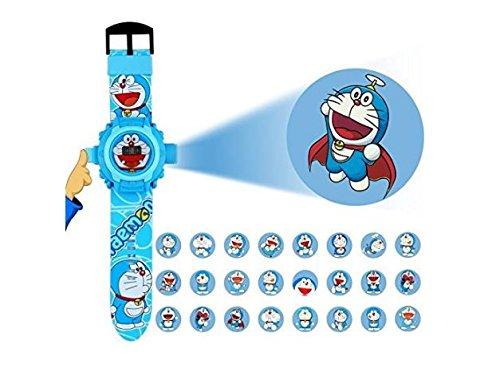 Deals on Digital Blue Dial Kids Watch