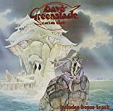 Cactus Choir by Dave Greenslade (2013-08-03)
