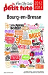 Bourg-en-Bresse 2012-2013 (avec photo...