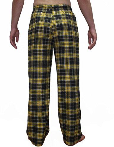 BIG & TALL NFL PITTSBURGH STEELERS Mens Pajama Pants