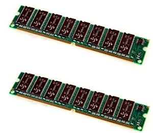 2x 1024mb Kit (2x 1gb) Memory Samsung DDR Pc 3200, 400 Mhz, 184 PIN RAM (1024 Mb), Computer RAM