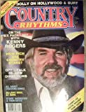 img - for Country Rhythms, Magazine, September 1982, Number 9 book / textbook / text book