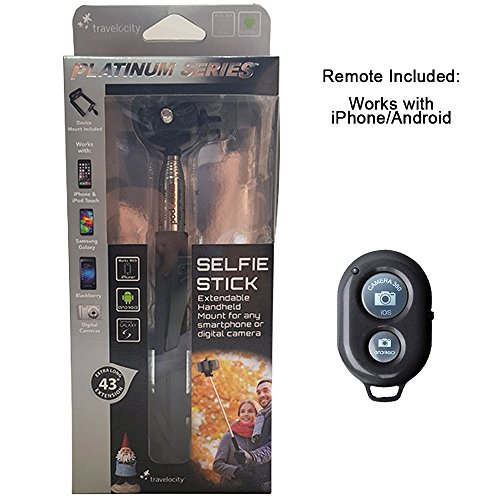travelocity-selfie-stick-extendable-handheld-mount-for-smartphones-with-remote-control