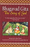 The Song of God, Bhagavad-Gita (0874810434) by Prabhavananda