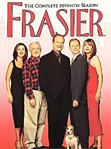 Frasier: The Complete Seventh Season by Paramount
