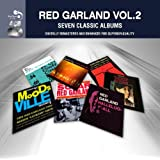 7 Classic Albums vol.2 - Red Garland