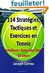 114 Strategies, Tactiques, Et Exercic...