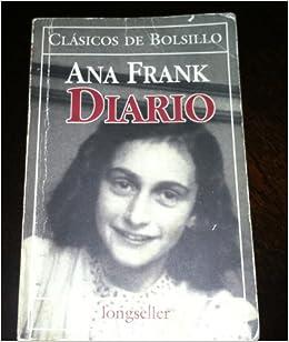 Diario de Ana Frank (Spanish Edition): Ana Frank