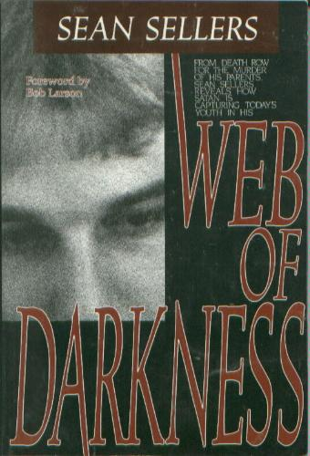 Web of Darkness by Sean Sellers