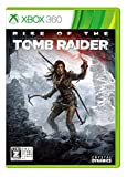 Rise of the Tomb Raider [Xbox 360] ���i�摜