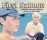 img - for First Salmon book / textbook / text book