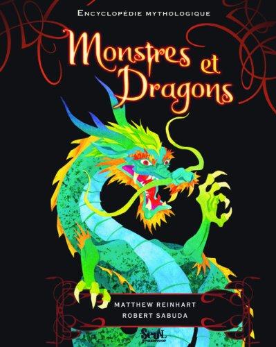 monstres-et-dragons