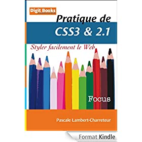 Pratique de CSS3 & 2.1: Styler facilement le Web