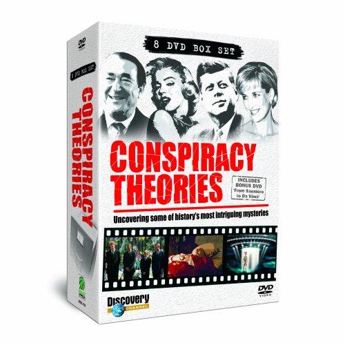 Conspiracy Theories [DVD]
