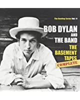 The Basement Tapes Complete: Coffret Deluxe 6 CD + Livre