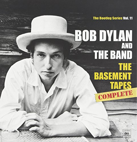Bob Dylan - The Basement Tapes Complete: The Bootleg Series Vol. 11(Deluxe Edition) - Zortam Music