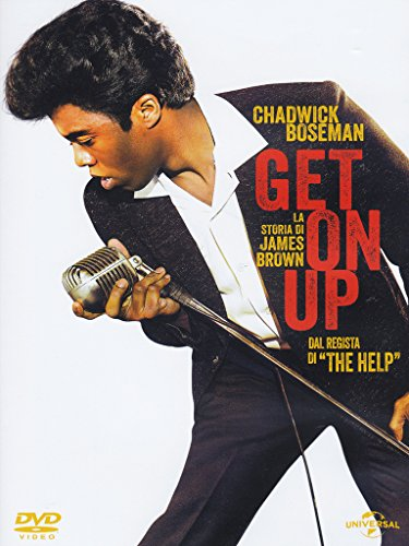 Get On Up - La Storia Di James Brown [IT Import]