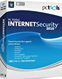 PC Tools Internet Security 2010, 3 PC Licence (PC CD)
