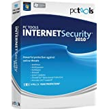 PC Tools Internet Security 2010, 3 PC Licence (PC CD)by PC Tools