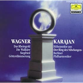 Wagner: Die Walk�re / Dritter Aufzug - The Ride Of The Valkyries