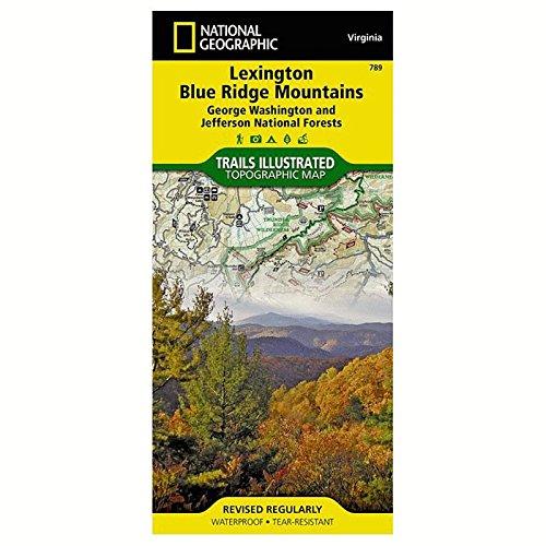 lexington-blue-ridge-mtns-789-virginia-publisher-national