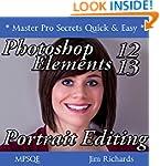 Photoshop Elements 12 & 13 Portrait E...