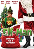 Elf Man [DVD] [2012] [Region 1] [US Import] [NTSC]