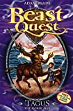 Adam Blade Beast Quest: 4: Tagus the Horse-Man