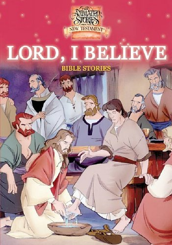 Lord I Believe [DVD]