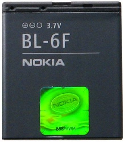 Nokia BL-6F Battery