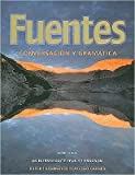 img - for Fuentes (text only) 4th (Fourth) edition by D. Rusch,M. Dom nguez,L. C. Garner book / textbook / text book