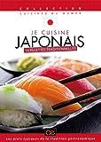 echange, troc Je cuisine japonais