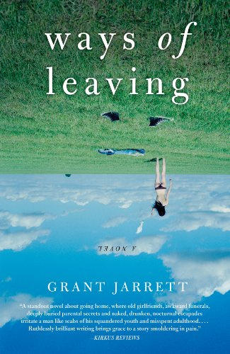 Amazon.com: Ways of Leaving (9781940716411): Grant Jarrett: Books
