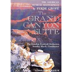 The Grand Canyon Suite