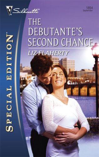 Image of The Debutante's Second Chance (Silhouette Special Edition)