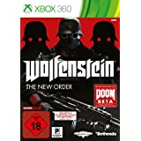 Wolfenstein: The New