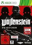 Wolfenstein The New Order - Microsoft Xbox 360