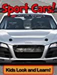 Sports Cars! Learn About Sports Cars...