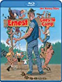 Ernest Goes to Camp [Blu-ray] [Import]