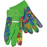 Multi-colored Garden Glove Trade Show Giveaway