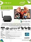 Take now-MINIX NEO Z64W Windows TV Bo...