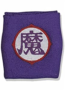 Amazon.com: Dragon Ball Z - Piccolo Symbol Sweatband: Sports