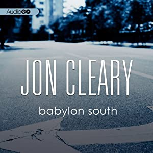 Babylon South Audiobook