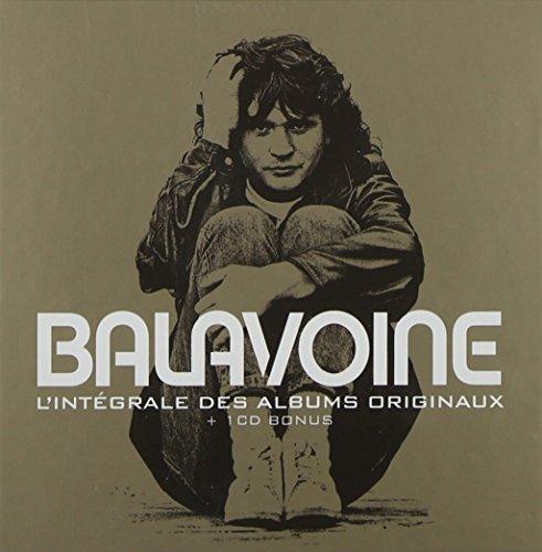 Daniel Balavoine - L