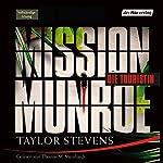 Mission Munroe: Die Touristin | Taylor Stevens