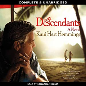 The Descendants | [Kaui Hart Hemmings]