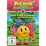 Pac-Man und die Geisterabenteuer, Volume 5 - Der Stresspickel / Heebo-Skeebo