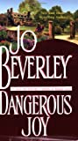 Dangerous Joy (Black Satin Romance)